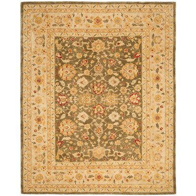 Anatolia Area Rug Rug Size: Rectangle 8 x 10