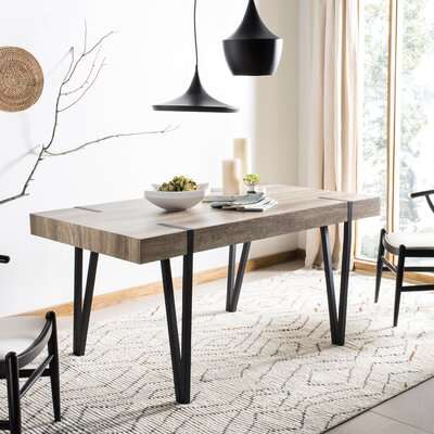 Weeks Dining Table
