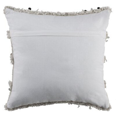 Yacout 100% Cotton Throw Pillow