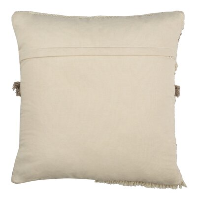 Bankhead Wool Throw Pillow