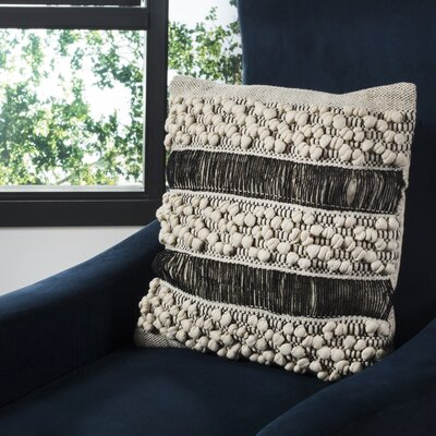 Lahna 100% Cotton Throw Pillow
