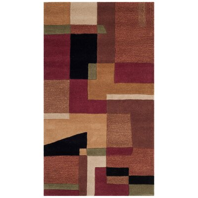 Rodeo Drive Assorted Area Rug Rug Size: Rectangle 26 x 46