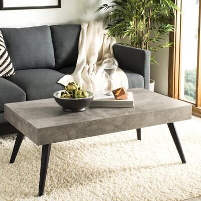 Hemlock Coffee Table