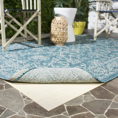 Premium Outdoor Rug Pad Rug Pad Size: Rectangle 5 x 8