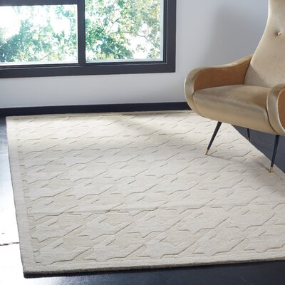 Impression Begonia Area Rug Rug Size: Rectangle 5 x 8