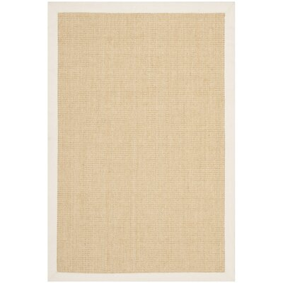 Countryside Wheat Area Rug Rug Size: Rectangle 18 x 210