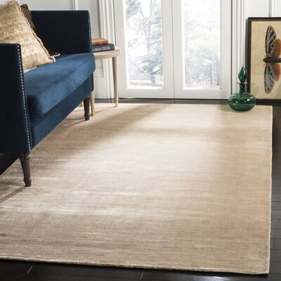 Mirage Stone Area Rug Rug Size: Rectangle 5 x 8