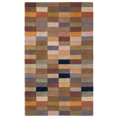 Rodeo Drive Assorted Area Rug Rug Size: Rectangle 3 x 5