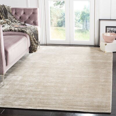 Mirage Rug Rug Size: Rectangle 5 x 8