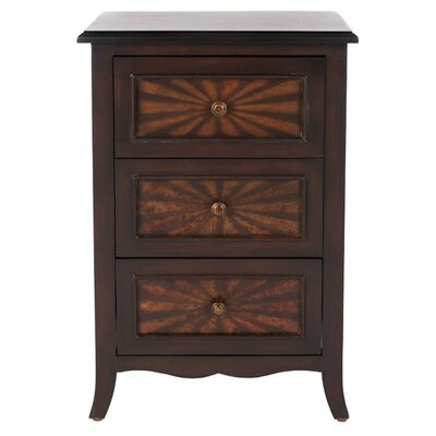 Conrad End Table
