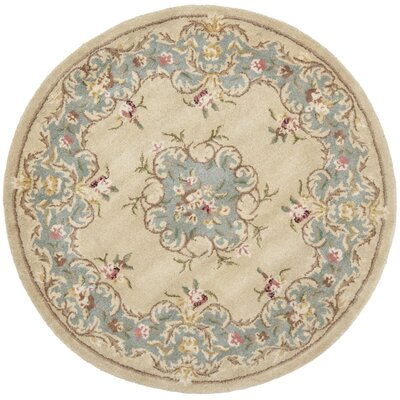 Bergama Area Rug Rug Size: Rectangle 6' x 9'