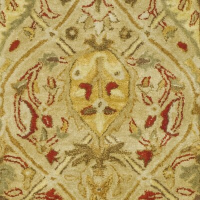 Persian Legend Moss/Beige Rug