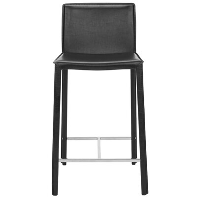 No credit check financing Dustin Counter Stool (Set of 2) Col...