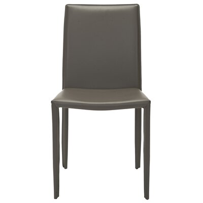 In store financing Ken Side Chair (Set of 2) Upholster...
