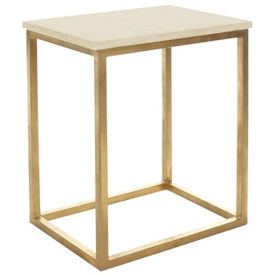 Noah End Table