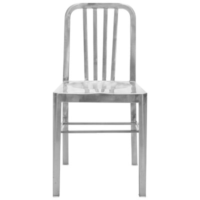 Credit for Penny Side Chair (Set of 2) Finish:...