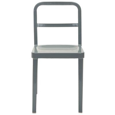 In store financing Side Chair (Set of 2) Finish: Vanes...