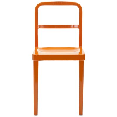 Credit for Side Chair (Set of 2) Finish: Stan ...