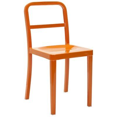 Financing for Side Chair (Set of 2) Finish: Vanes...