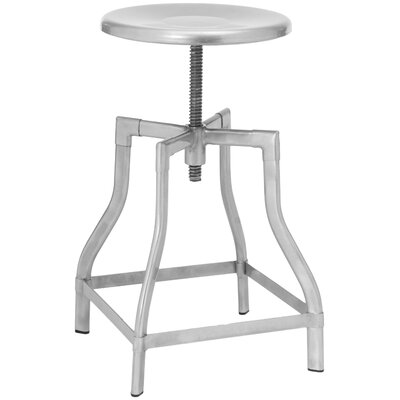 Rent Grant Gun Metal Stool...