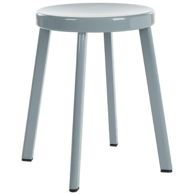 Easy financing Jax Stool Color: Grey...