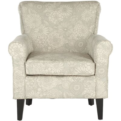 Megan Cotton Armchair