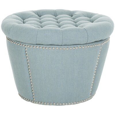 Anders Tufted Storage Ottoman