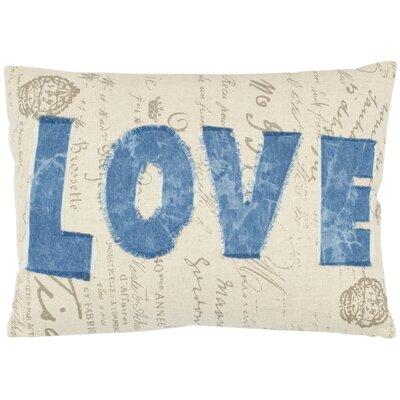 Mallory Cotton Lumbar Pillow
