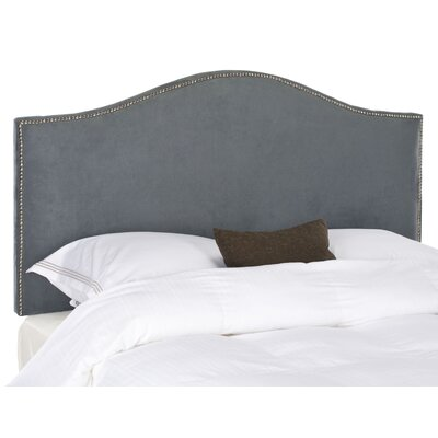 Bad credit financing Connie Headboard SIze: Queen, Color...