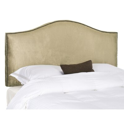 In store financing Connie Headboard SIze: Queen, Color...