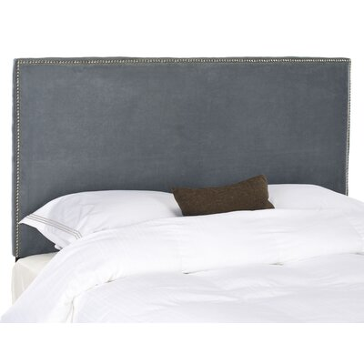 Furniture rental Sydney Headboard Color: Grey, Size:...