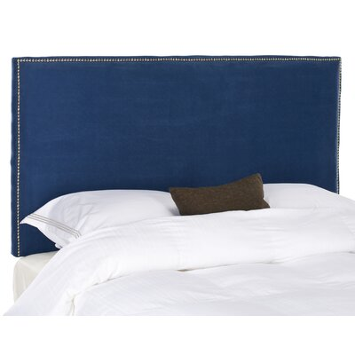 Lease to own Sydney Headboard Color: Blue, Size:...