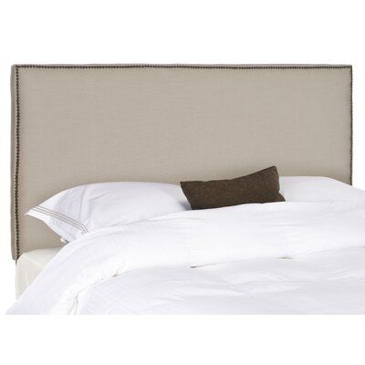 Rent Sydney Headboard Color: Beige, Size...