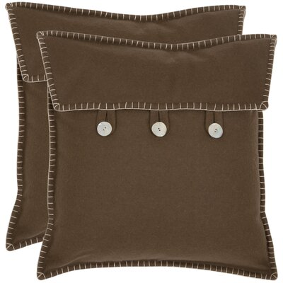Scudder Throw Pillow