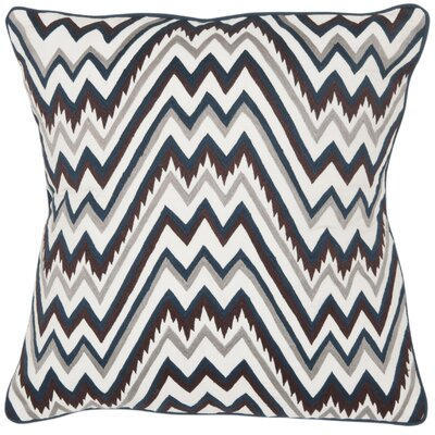 Highland Cotton Throw Pillow