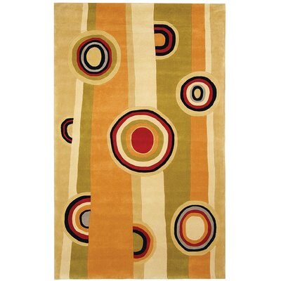 Rodeo Drive Area Rug Rug Size: 76 x 96