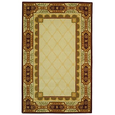 Naples Area Rug Rug Size: Rectangle 8 x 11