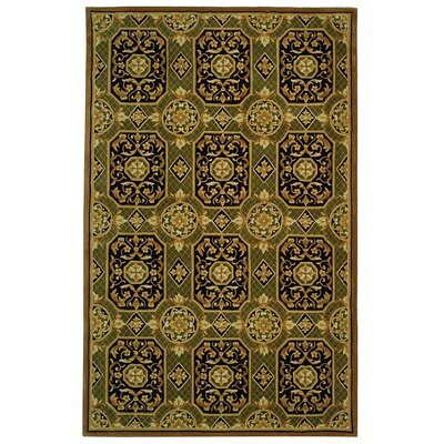 Naples Aea Rug Rug Size: Rectangle 26 x 46