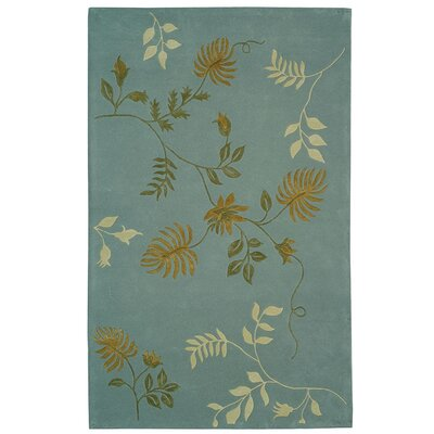 Soho Contemporary Rug Rug Size: 76 x 96
