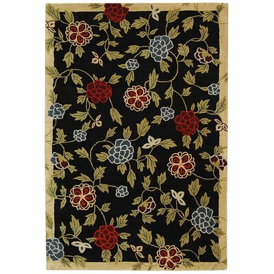 Soho Contemporary Rug Rug Size: Runner 26 x 12