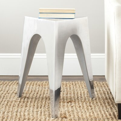 Financing for Indium Triangle End Table...