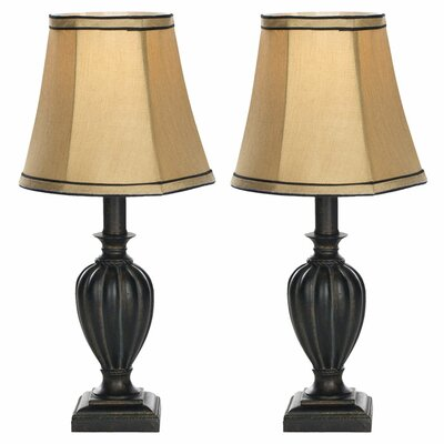 Round Bell Mini 16 Table Lamp