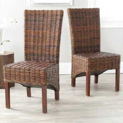 Ridge Side Chair