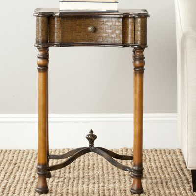 Denise 1 Drawer End Table