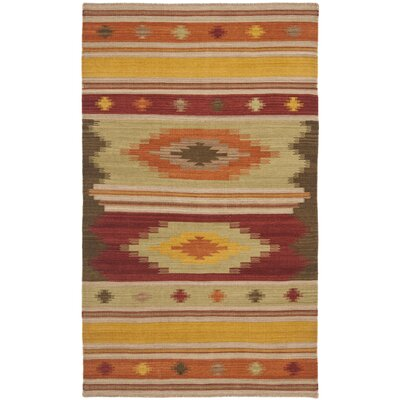 Vacaville Area Rug Rug Size: Rectangle 5 x 8