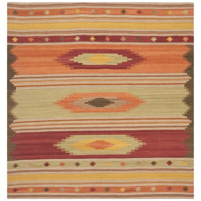 Vacaville Area Rug Rug Size: Square 7