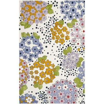 Wilton Area Rug Rug Size: Rectangle 5 x 8