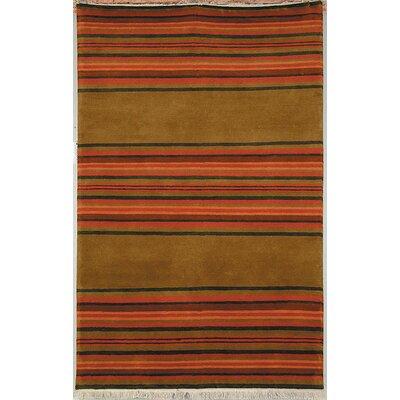 Lexington Assorted Rug Rug Size: 4 x 6