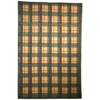Lexington Assorted Rug Rug Size: Rectangle 76 x 99