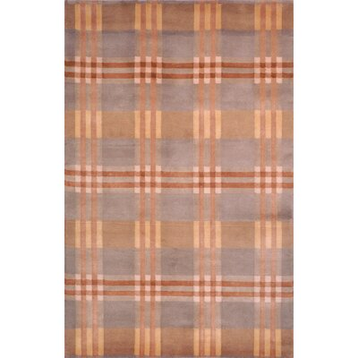Lexington Assorted Rug Rug Size: Rectangle 6 x 9